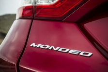 Ford Mondeo 2015 - Photo …