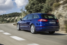 Ford Mondeo SW 2015 - Pho…