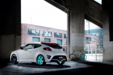 Hyundai Veloster C3 Conce…