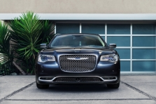 Chrysler 300 2015 - Photo…