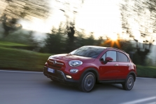 Fiat 500X Cross 2015 - Ph…