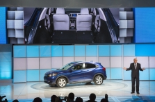 Honda HR-V 2016 - Photo 3…