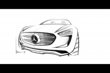 Mercedes Vision G-Code Co…