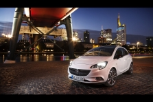 Opel Corsa 2015 - Photo 6…