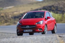 Opel Corsa 2015 - Photo 8…
