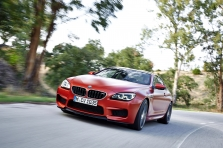 BMW M6 Coupe 2015 - Photo…