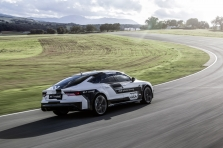 Audi RS7 Piloted Driving …