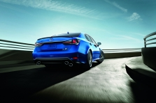 Lexus GS F 2015 - Photo 0…