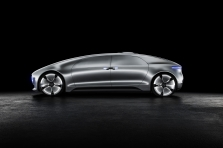 Mercedes F015 Luxury in M…