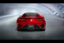 Acura NSX 2016 - Photo 03