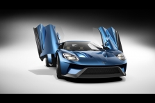 Ford GT 2017 - Photo 05