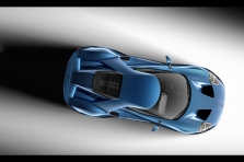 Ford GT 2017 - Photo 06