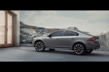 Volvo S60 Cross Country 2…