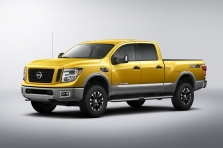 Nissan Titan XD 2016 - Ph…