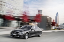 Mercedes Classe S Maybach…