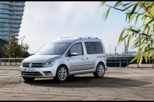 Volkswagen Caddy 2016 - P…