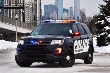 Ford Police Interceptor U…