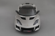 Lotus Evora 400 2016 - Ph…