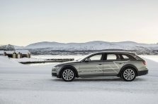 Audi A6 Allroad 2015 - Ph…