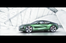 Bentley EXP 10 Speed 6 Co…