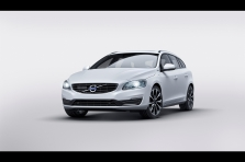 Volvo V60 D5 Twin Engine …