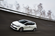 Renault Clio RS Trophy R …