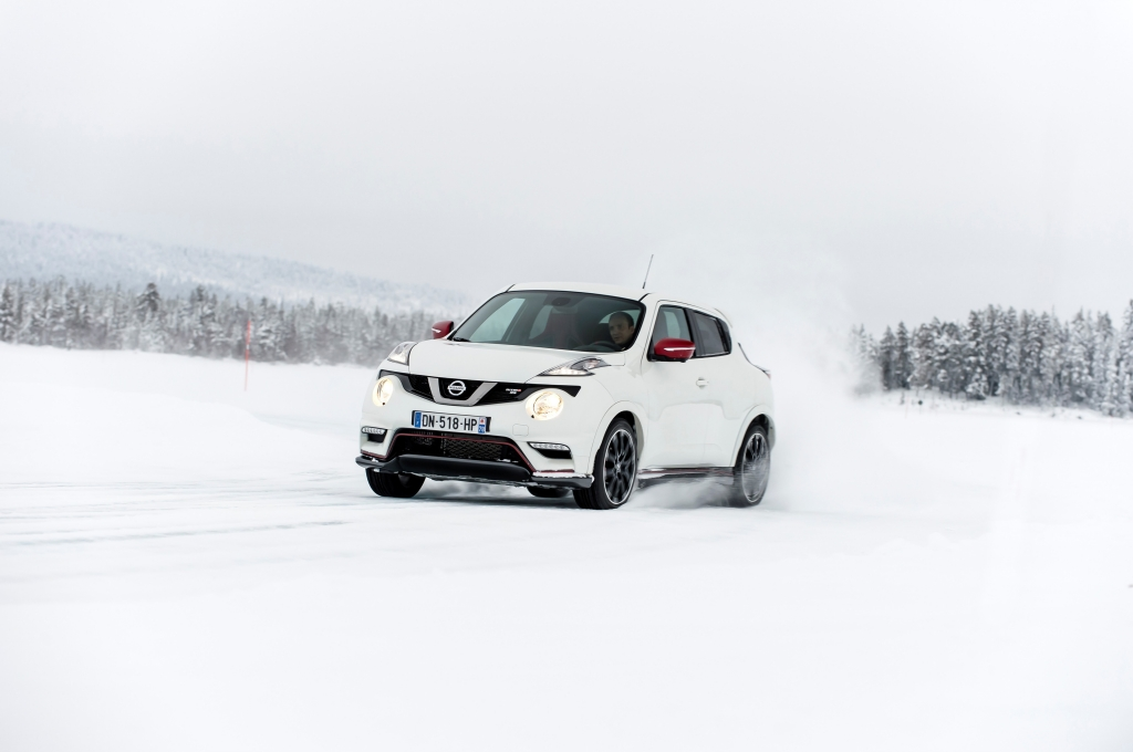 Nissan Juke Nismo RS 2015 - Photo 76 - 1024x680