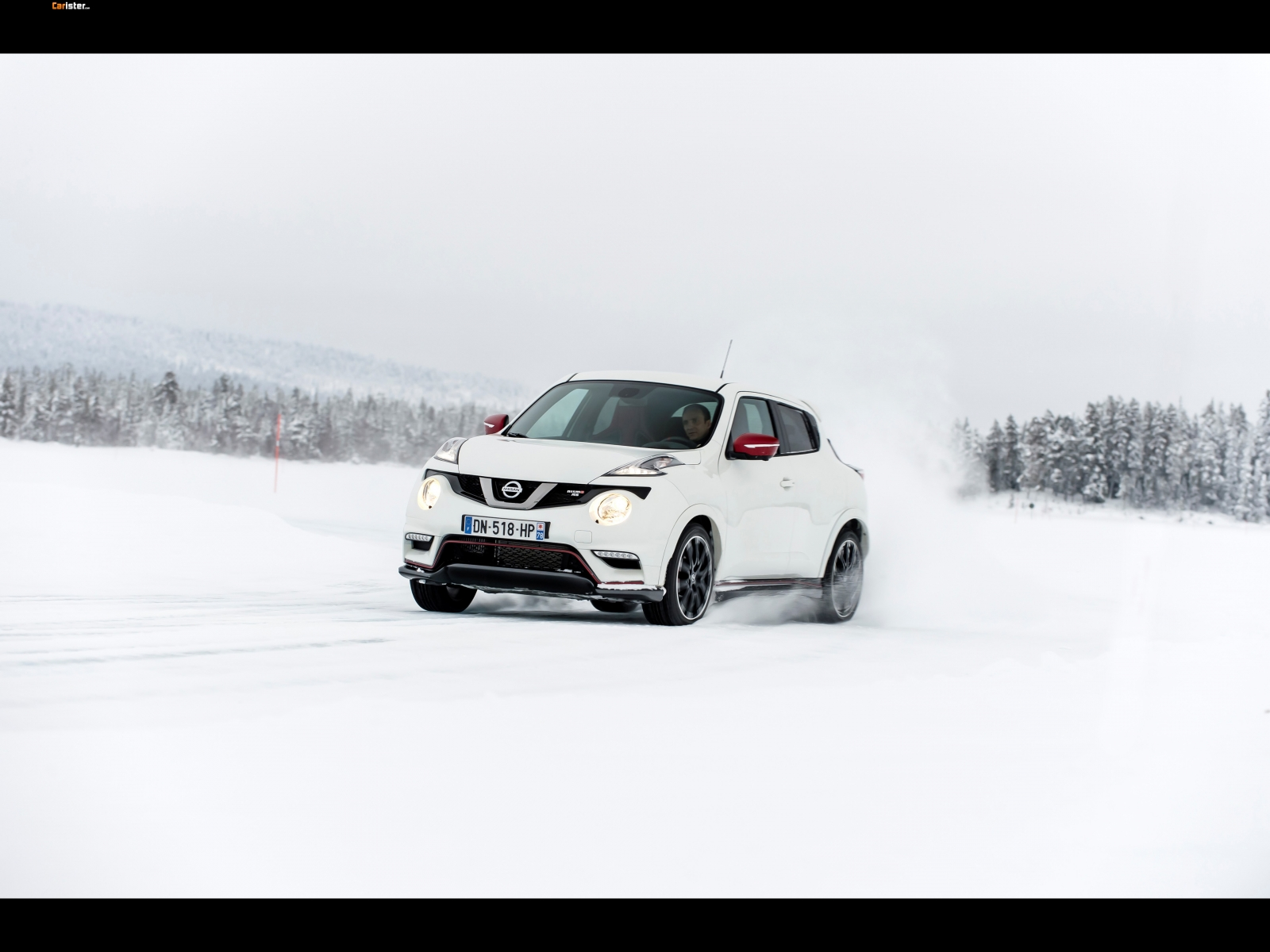 Nissan Juke Nismo RS 2015 - Photo 76 - Taille: 1600x1200