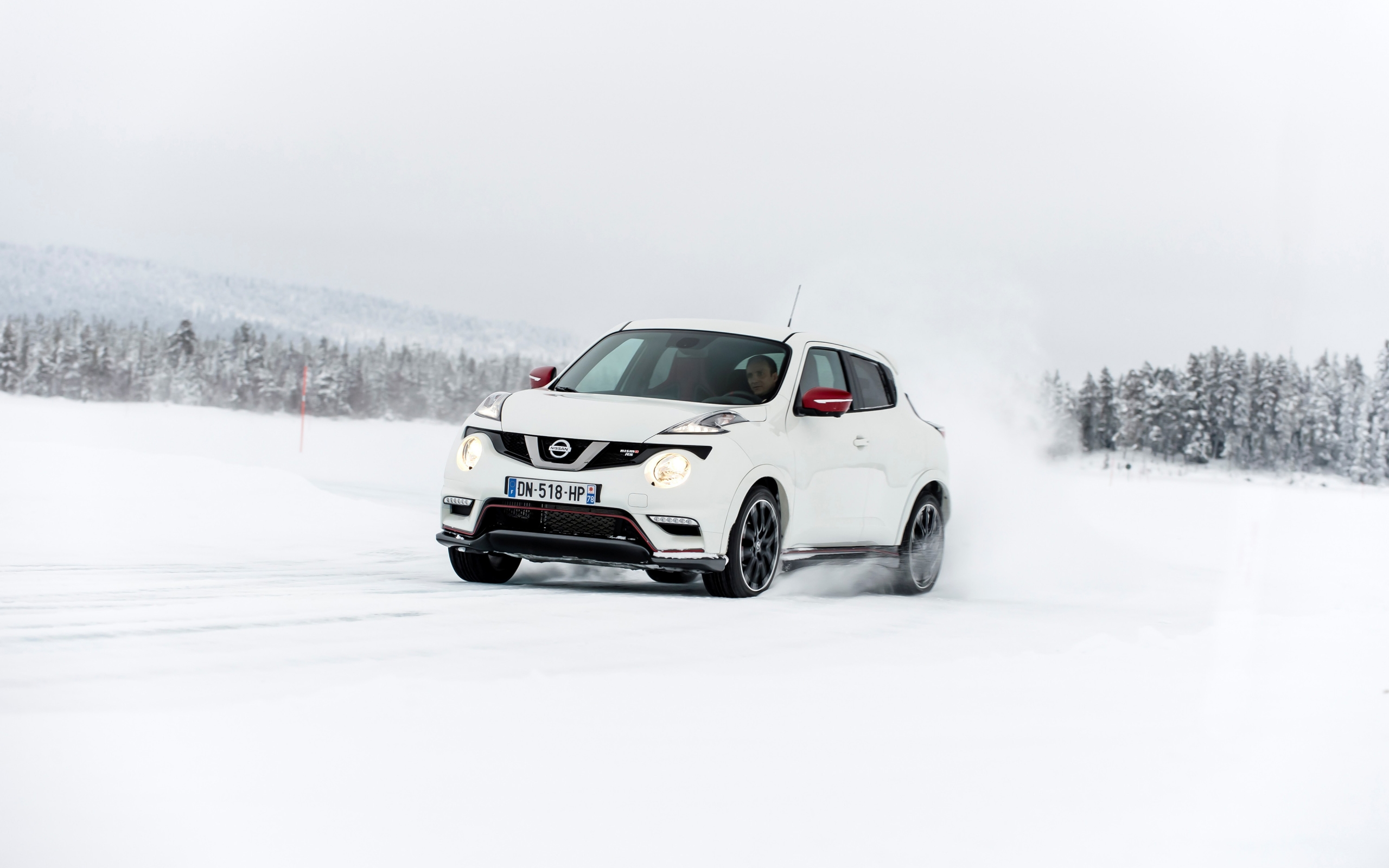 Nissan Juke Nismo RS 2015 - Photo 76 - Taille: 2560x1600