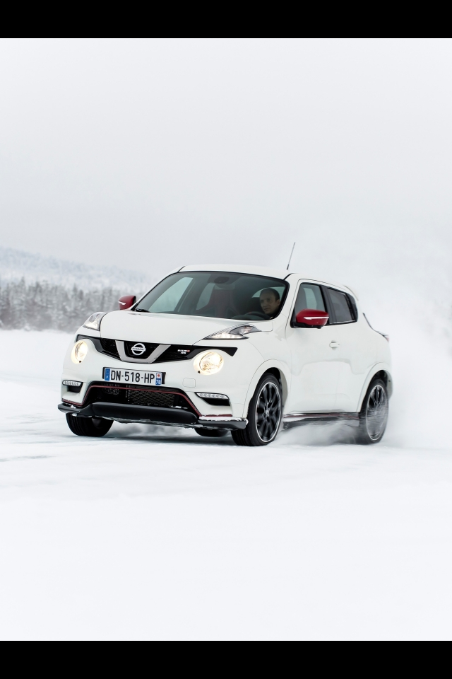 Nissan Juke Nismo RS 2015 - Photo 76 - Taille: 640x960
