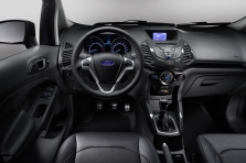 Ford EcoSport 2015 - Phot…