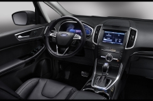Ford Edge Sport 2015 - Ph…