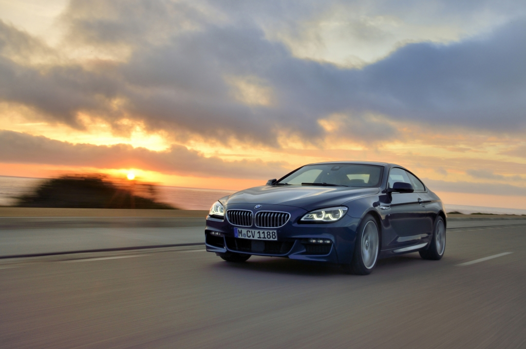 BMW Serie 6 Coupe 2015 - Photo 10 - 1024x680
