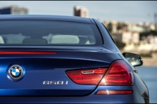 BMW Serie 6 Coupe 2015 - …