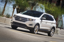 Ford Edge 2015 - Photo 22