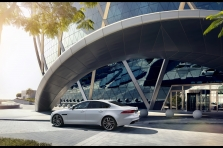 Jaguar XF 2016 - Photo 03