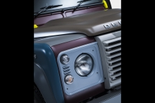 Land Rover Defender for P…