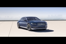 Lincoln Continental Conce…