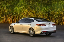 Kia Optima 2016 - Photo 0…