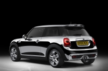 Mini Cooper S Chrome Line…