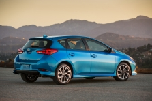 Scion iM 2016 - Photo 09