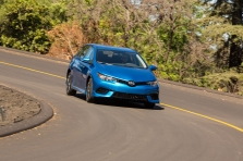 Scion iM 2016 - Photo 14