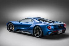 Ford GT 2017 - Photo 17