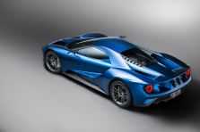 Ford GT 2017 - Photo 18