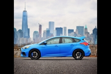 Ford Focus RS 2016 - Phot…