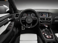 Audi SQ5 TDI 2012 - Photo…