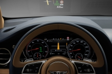 Bentley Bentayga 2016 - P…