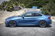BMW M2 Coupe 2016 - Photo…