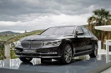 BMW Serie 7 Individual 20…