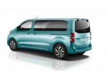 Citroen SpaceTourer 2016 …